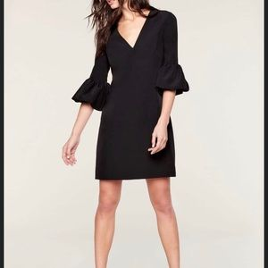 "Milly ""Mandy"" Bell Sleeve Dress"